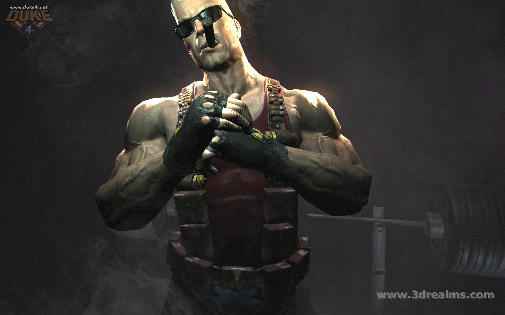 1Download Duke Nukem Forever