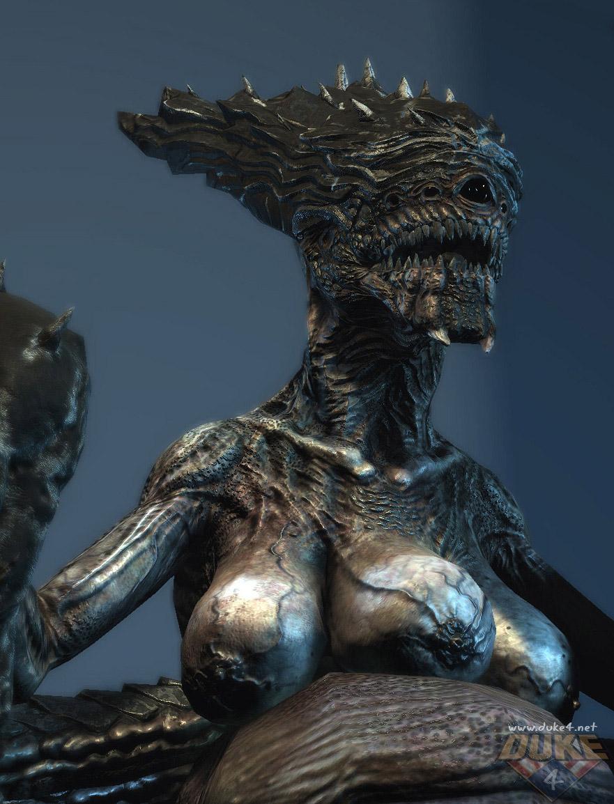 Duke nukem alien boss porn naked images