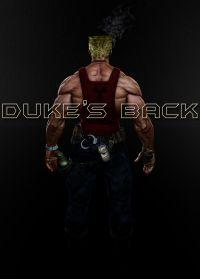 Duke's Back
